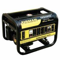 FIRMAN FPG 3800 - Однофазный бензиновый генератор (Фирман)